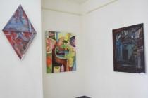 8. Выставка работ кубинского художника Омара Годинеса Ласо