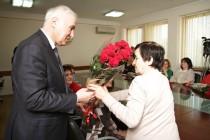 8. Церемония вручения государственных наград (часть II)