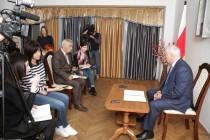 8. Встреча с гражданами Республики Южная Осетия, проживающими в Северной Осетии (часть IV)