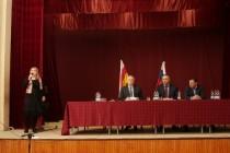 8. Встреча с жителями с. Ногир Республики Северная Осетия-Алания (часть I)
