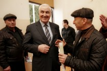 8. Встреча с жителями с. Ногир Республики Северная Осетия-Алания (часть II)
