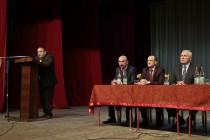 8. Встреча с жителями г. Алагир Республики Северная Осетия-Алания (часть I)