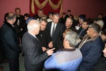 8. Встреча с жителями г. Алагир Республики Северная Осетия-Алания (часть II)
