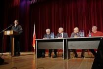 8. Встреча с сотрудниками Министерства внутренних дел