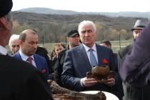 8. Открытие мясоперерабатывающего завода «Растдон» (часть II)