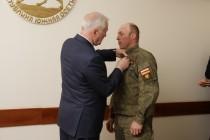 9. Церемония вручения государственных наград (часть III)