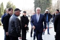 9. Встреча с гражданами Республики Южная Осетия, проживающими в Северной Осетии (часть I)