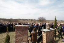 9. День памяти жертв геноцида Терского казачества (часть I)