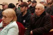 9. Встреча с жителями с. Ногир Республики Северная Осетия-Алания (часть I)