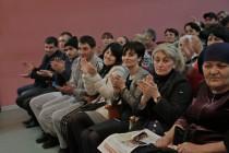 9. Встреча с жителями г. Алагир Республики Северная Осетия-Алания (часть I)