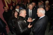 9. Встреча с жителями г. Алагир Республики Северная Осетия-Алания (часть II)
