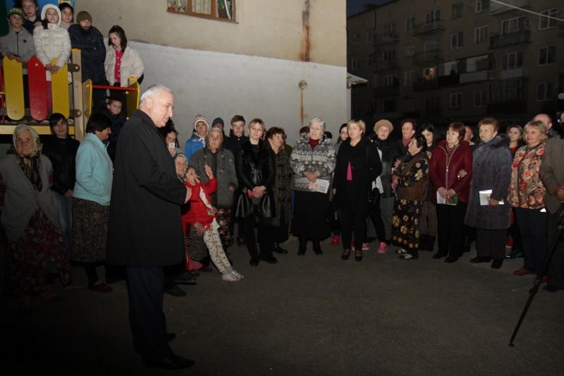 Леонид Тибилов: «Заложена крепкая основа для дальнейшего развития республики»