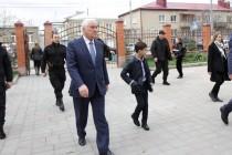 1. Выборы Президента Республики Южная Осетия и референдум