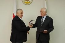 1. Церемония вручения государственных наград