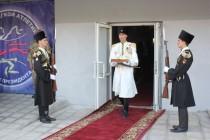 1. Церемония инаугурации избранного Президента Республики Южная Осетия – Государства Алания Анатолия Бибилова (часть I)