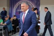 2. Церемония инаугурации избранного Президента Республики Южная Осетия – Государства Алания Анатолия Бибилова (часть I)