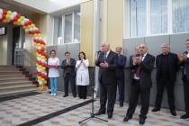 3. Церемония открытия Республиканской детской больницы с реабилитационным центром