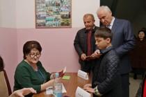 3. Выборы Президента Республики Южная Осетия и референдум