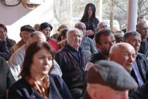 4. Рабочая поездка в села Корнис, Цорбис и Бекмар Знаурского района (часть II)