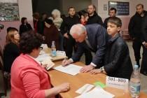4. Выборы Президента Республики Южная Осетия и референдум