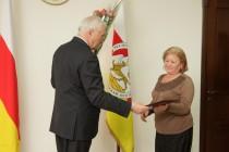 4. Церемония вручения государственных наград