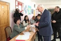 5. Выборы Президента Республики Южная Осетия и референдум