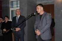 6. Встреча с жителями ул. Целинников г. Цхинвал