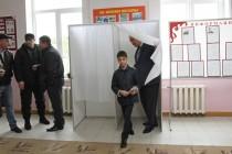 6. Выборы Президента Республики Южная Осетия и референдум