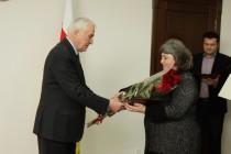 6. Церемония вручения государственных наград