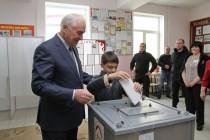 7. Выборы Президента Республики Южная Осетия и референдум