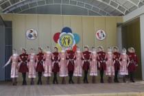 8. Открытие летней сцены Дворца детского творчества