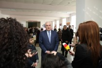 9. Выборы Президента Республики Южная Осетия и референдум