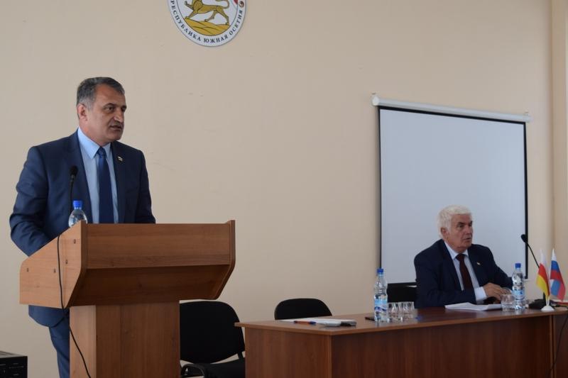 Анатолий Бибилов: «В ЮОНИИ всегда работали достойные люди»