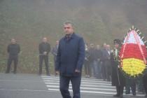 2. 25-я годовщина Зарской трагедии