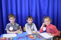 2. Республиканский конкурс детского рисунка «Счастливое детство»