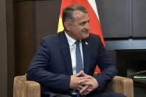 4. Встреча с Президентом Российской Федерации Владимиром Путиным