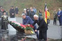 4. 25-я годовщина Зарской трагедии