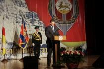 4. Торжественное собрание по случаю 25-й годовщины образования Комитета государственной безопасности (часть I)
