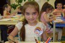 5. Республиканский конкурс детского рисунка «Счастливое детство»