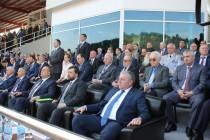 6. Церемония инаугурации избранного Президента Республики Южная Осетия – Государства Алания Анатолия Бибилова (часть I)