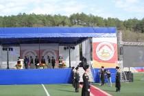 7. Церемония инаугурации избранного Президента Республики Южная Осетия – Государства Алания Анатолия Бибилова (часть I)