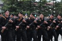 7. Военный парад в честь празднования 72-й годовщины Великой Победы (часть II)