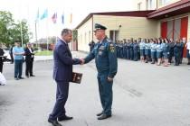 1. Церемония вручения государственных наград (часть II)
