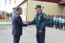 2. Церемония вручения государственных наград (часть III)
