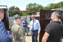 3. Посещение военного полигона Министерства обороны (часть II)