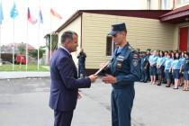 3. Церемония вручения государственных наград (часть II)