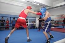 4. Открытие боксерского зала в стенах Детско-юношеской спортивной школы г. Цхинвал