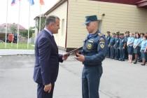 7. Церемония вручения государственных наград (часть II)