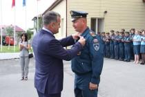 8. Церемония вручения государственных наград (часть I)