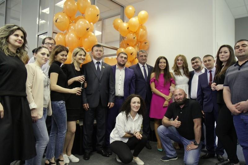 Двухлетие со дня начала работы Sputnik Южная Осетия